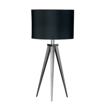 The Adesso Director Table Lamp