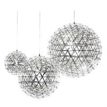 Replica moooi raimond suspension lamp