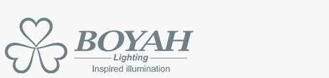 Boyah Lighting company limited contemporary indoor lighting