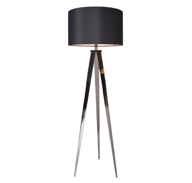 The Adesso Director floor Lamp
